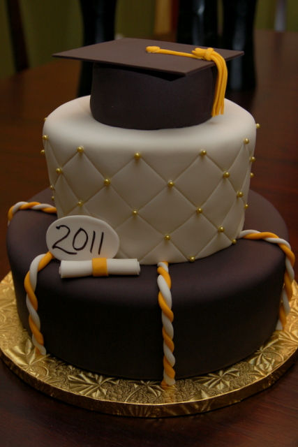 graduation jennifer s cakes